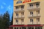 Гостиница Hotel Ritsa
