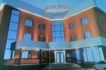 Гостиница Grand Hotel Semey