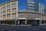 CQ Comfort Hotel Wellington