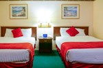 Отель Courtesy Inn