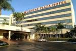 Отель Crowne Plaza