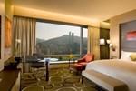Отель Crowne Plaza Hong Kong Causeway Bay