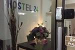Хостел Hostel 24