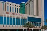 Отель Crowne Plaza Torreon