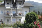Апартаменты Appartementhaus Kraker