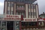 Отель Dortyol Hotel