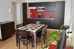 Апартаменты Appart'hôtel Le Connetable