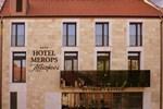 Отель Hotel Merops Mészáros