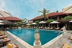 Отель Legian Paradiso Hotel