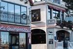 Мини-отель Chambre D'hôte en Bord de Loire