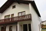 Апартаменты Burggrub