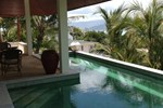 3 Bedroom Sea View Villa - Plai Laem (APS3)
