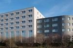 Отель Arcadia Hotel Neckarsulm