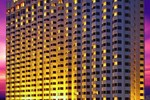 Отель Diamond Hotel Philippines