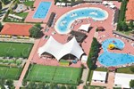 Отель Villaggio Barricata Resort