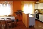 Апартаменты Sóstó Gold Vendégház
