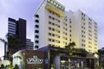 DoubleTree El Pardo by Hilton Lima