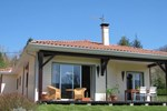 Апартаменты Maison bois dans les Pyrénées