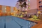 Отель DoubleTree by Hilton LAX - El Segundo