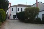 Отель Hotel Alla Villa Fini