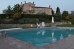 Chianti Suite Borgo Quornia