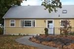 Гостевой дом Campus View Cottage