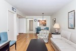 Апартаменты Ocean & Racquet 5213