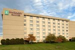 Отель Embassy Suites Chicago - Schaumburg/Woodfield