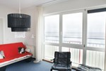 Апартаменты De Verre Zeegezichten 15092