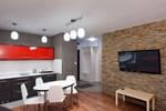 Apartament Mysia