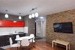 Апартаменты Apartament Mysia