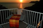 Апартаменты Luxury seaview apartments Manarola
