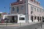 Апартаменты Apartamentos Turisticos Queluz
