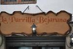 Гостевой дом La Parrilla Bejarana