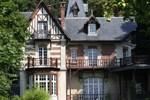 Мини-отель Villa du Châtelet