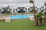 Апартаменты Best House Orihuela Costa