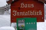 Апартаменты Haus Inntalblick