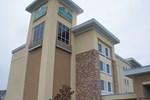 Отель La Quinta Inn & Suites Hattiesburg I-59
