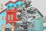 Мини-отель Ozkoclar Hotel