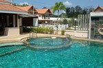 Poonsiri Villa Garden