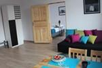 Апартаменты Apartament Babina