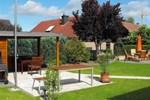 Апартаменты Ferienwohnung-Mill-Nordkirchen