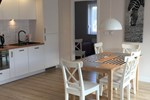 Апартаменты Apartament Zebra