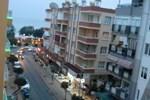Deni̇z Alanya Ci̇ty Hotel