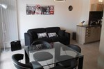 Апартаменты Rental Apartment Baillenia - Saint-Jean-de-Luz