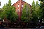 Отель McMenamins Hotel Oregon
