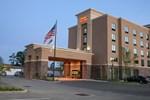 Hampton Inn & Suites Jacksonville Beach Boulevard/Mayo Clinic