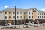 Отель Days Inn & Suites