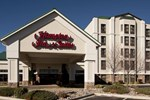 Отель Hampton Inn & Suites Pueblo-Southgate