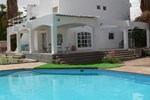 Lucky's Villa Eilat